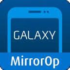 MirrorOp Galaxy