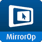 MirrorOp Presenter