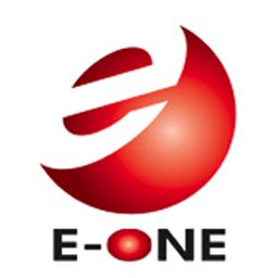 E-One Logo TRANS