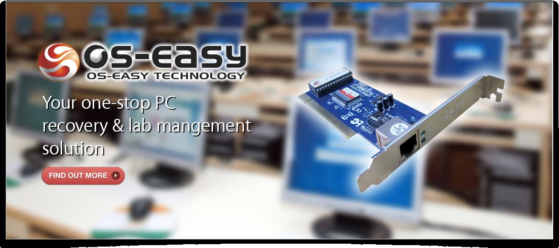 Os-easy OSS