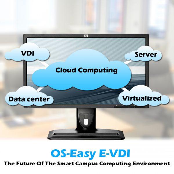 OS-Easy EVDI info