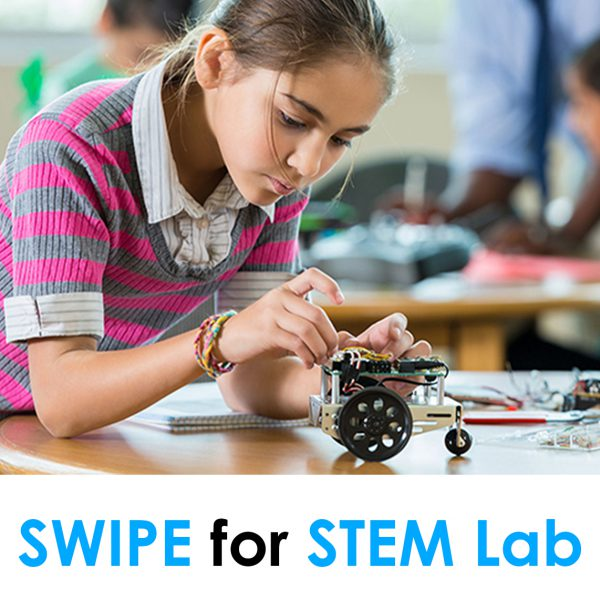 SWIPE STEM Lab