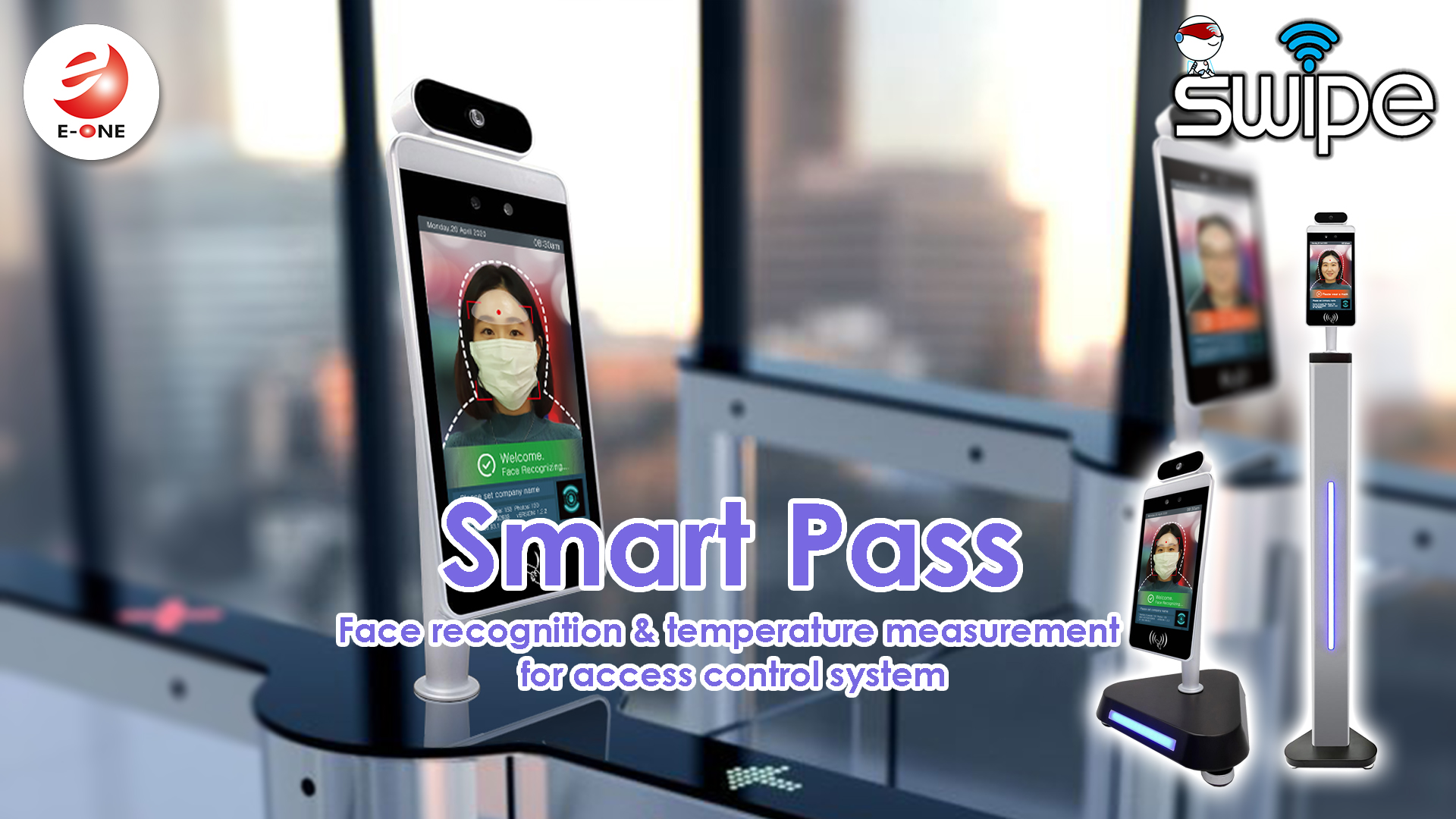 Smart Pass