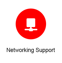 Networking support