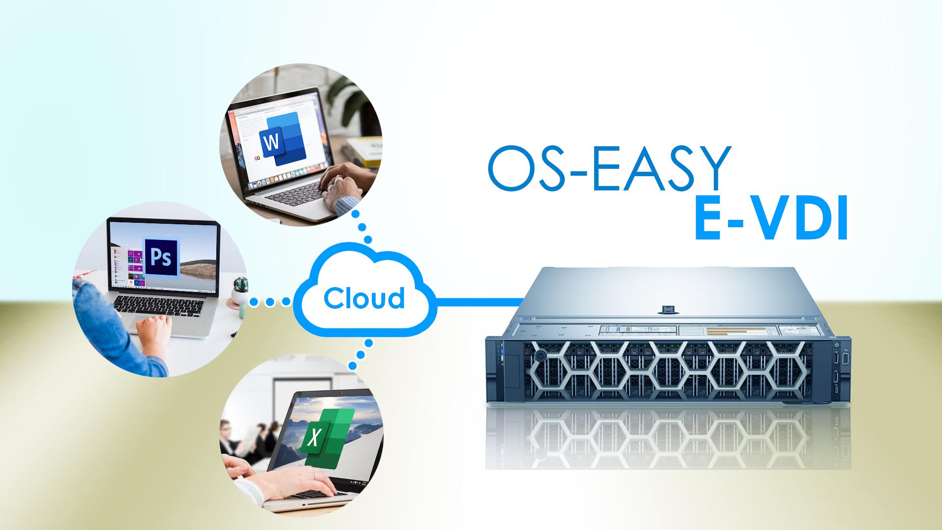 OS-Easy E-VDI